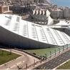 Atual Biblioteca de Alexandria