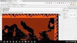 Wickeditor: créer des pages web animées et dynamiques avec cet outil open source – Le coutelas de Ticeman   le foyer de Ticeman   Scoop.it