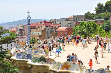 Barcelone va sanctionner Airbnb et HomeAway par une amende record | Emarketing & Tourisme | Scoop.it
