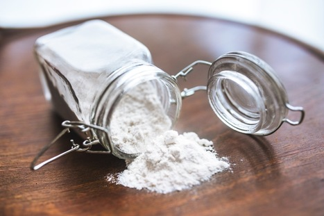 Industrial Plant in India Turns CO2 Into Baking Soda | The EcoPlum Daily | Scoop.it