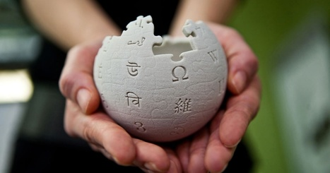 Descarga la Wikipedia a tu PC para usarla sin conexión a Internet   Web Hosting, Linux y otras Hierbas...   Scoop.it