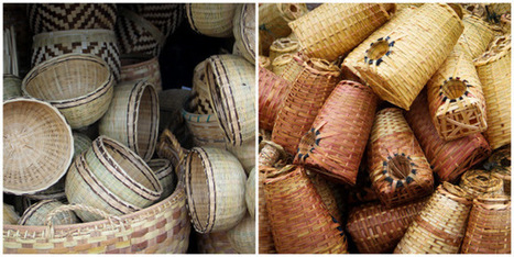 Traditional Life at a Burmese Market | The Blog's Revue by OlivierSC | Scoop.it