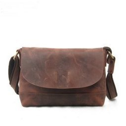 Distressed leather messenger bags for women - $88.50 : Notlie handbags, Original design messenger bags and backpack etc | personalized canvas messenger bags and backpack | Scoop.it