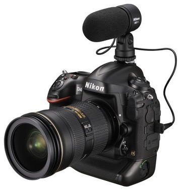 Nikon D4 vs. Canon EOS 1DX | Everything Photographic | Scoop.it