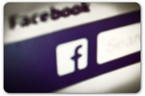 All the major changes Facebook has made in 2013 | B2B Marketing and PR | Scoop.it