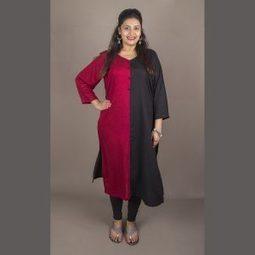 cb231945d88 Find The Best Plus Size Kurtis for Indian Women Online.