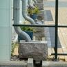 Service public de gestion des eaux pluviales urbaines