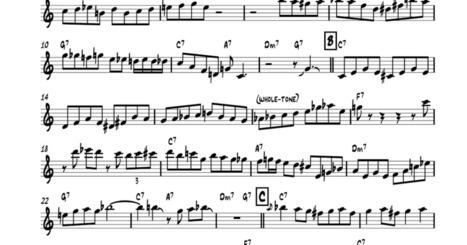 trumpet' in Jazz Solos Transcriptions   Scoop it