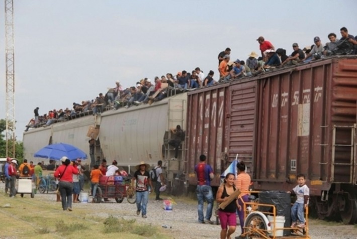 Coyotes, detrás de millonario tráfico de migrantes   La Prensa (Nicaragua)   Kiosque du monde : Amériques   Scoop.it