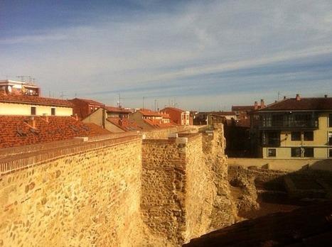 León ya podrá pasear por otro trozo de su muralla desde este miércoles - ileon.com | clásicos | Scoop.it