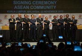 Une communauté économique pour 625millions de citoyens | Vues du monde capitaliste : Communiqu'Ethique fait sa revue de presse | Scoop.it