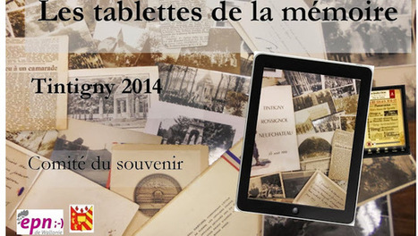 Les tablettes de la mémoire Tintigny La page Google+ | Rossignol 1914-1918 | Scoop.it