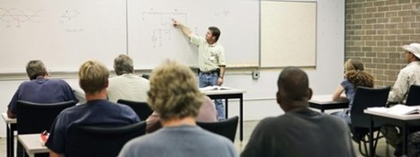 Top 10 Learning Benefits for Adult Learners | Aprendizagem de Adultos | Scoop.it