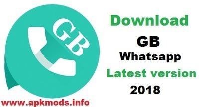 gb whats app latest version