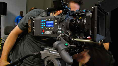 How the ARRI Alexa plays with color saturation to pursue a film aesthetic | WorkingCinematographer | Scoop.it