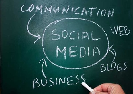 10 principles of social media content marketing | Ideas by RevSquare | Scoop.it