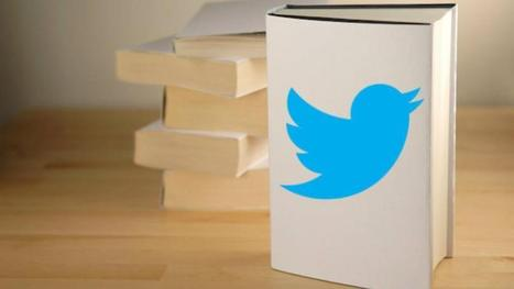 Twitter Fiction Festival Ignites Creative Collaboration | Digital-News on Scoop.it today | Scoop.it