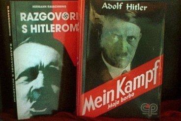 La Bavière veut stopper la publication de Mein Kampf   Archivance - Miscellanées   Scoop.it