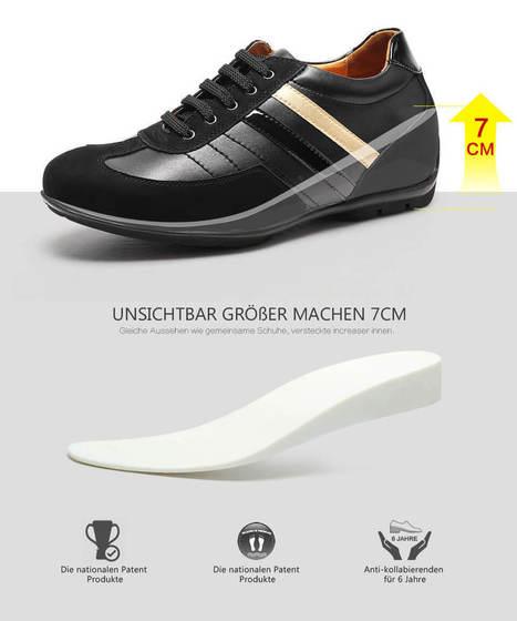 Schuheinlagen größer Schuhe fü