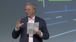 The Internet will vanish, says Google's Eric Schmidt - CNET | Technology and Business | Scoop.it