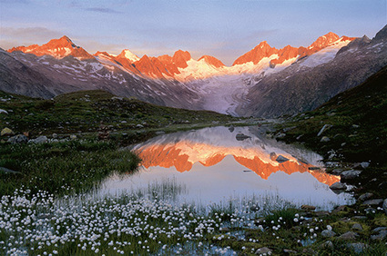 The Alps of Switzerland (And oh yes … The Glaciers!) by Great World Getaways | World tourism | Scoop.it