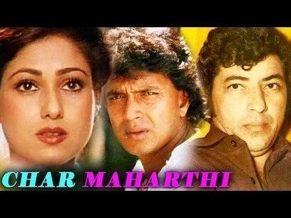 Download Ek Zakhm - The Blast Movie In Mp4 Dubbed Hindi