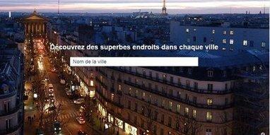 Facebook se met à recommander les restaurants, hôtels et cinémas | Chambres d'hôtes et Hôtels indépendants | Scoop.it