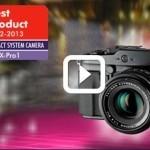 Trophées EISA : Fujifilm X-Pro1, hybride pro de l'année - Teknologik | Jaclen 's photographie | Scoop.it