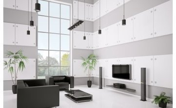 [Déco] Quelles couleurs choisir pour un intérieur sobre et chic ? | Immobilier | Scoop.it