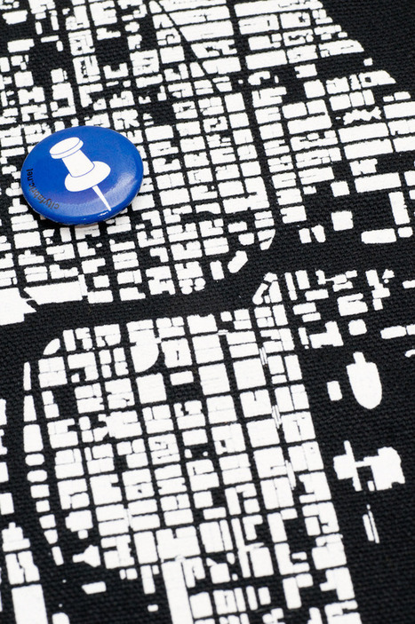 What people do with maps in the era of GPS and Web Maps | Geographic Information Technology | Scoop.it