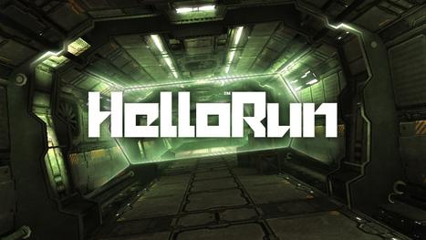 HelloRun™ | Amazing HTML5 | Scoop.it