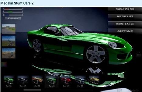 Download Game Madalin Stunt Cars 2 Madalin St