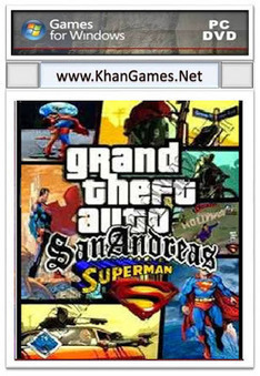 gta san andreas torrent download windows xp