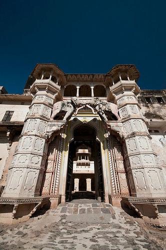 India Travel – Bundi Palace - Lonely Planet | Gateway to India | Scoop.it