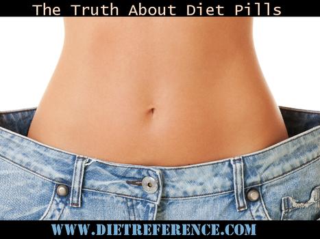 Find information on demograss diet pills