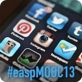 #easpMOOC13, nuevo MOOC de Conecta13 sobre la formación continua de los profesionales | Diseño de proyectos - Disseny de projectes | Scoop.it
