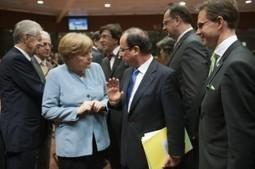 Union bancaire : les Européens tombent d'accord | Vers l'Europe du futur | Scoop.it