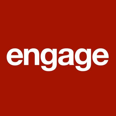 Going Inside the Cave | Engage | Digital Politics | Scoop.it