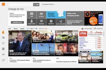 Orange, marque la mieux perçue sur le web   Médiathèque SciencesCom   Scoop.it