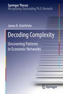 Decoding Complexity - James Glattfelder | FuturICT Books | Scoop.it