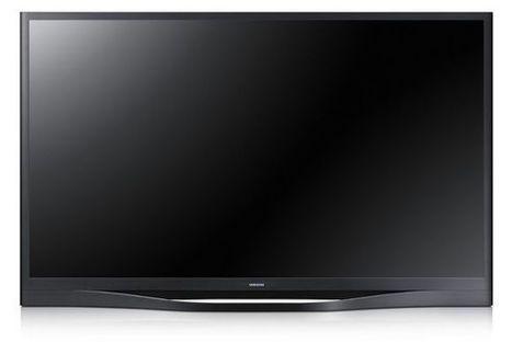 Test du Plasma Samsung PS64F8500 sur Home Cinema Choice | Home Theater Passion | Scoop.it