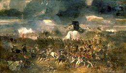La bataille de Waterloo. 18 juin 1815 - L'Histoire par l'image | GenealoNet | Scoop.it