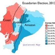 Politics and Ethnicity in Ecuador and Bolivia: Twins or Opposites? | Alejandro's Global View | Scoop.it