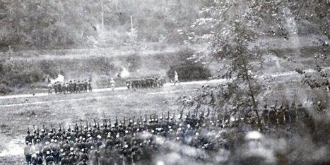 1914-1918 : ces soldats gardois fusillés pour rien pendant la Grande Guerre | Nos Racines | Scoop.it