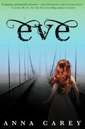 Eve, by Anna Carey | Young Adult Fiction | Scoop.it