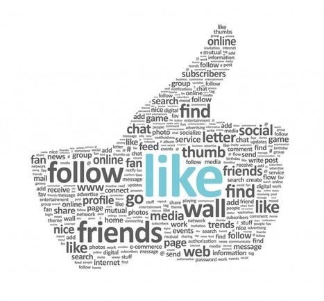 Social media tips for scientists | Career Goals | Scoop.it