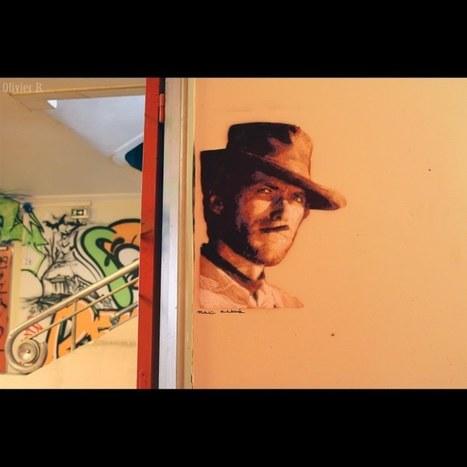 REHAB – Exposition Éphémère de Graffiti #4 | Paris Tonkar magazine | Scoop.it