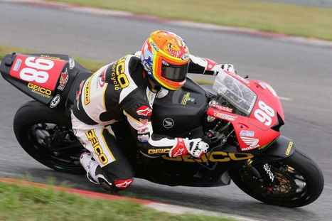 Jake Zemke Will Race A Ducati Superbike At Indianapolis | Ductalk Ducati News | Scoop.it