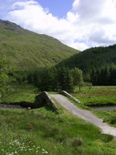 Old Roads of Scotland   Scottish Highlands explored   Scoop.it