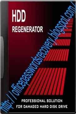 download hdd regenerator with crack